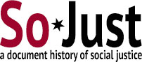 SoJust Document History of Civil Rights and Social Justice